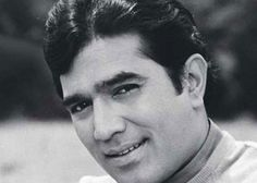 Cinema Gyaan! Rajesh Khanna was adopted by the relatives of his biological parents.  Which is your favourite Rajesh Khanna movie?  (Pic courtesy - reepresskashmir.com)