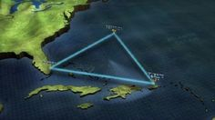 Misteri Segi Tiga Bermuda akhirnya terjawab kawah gergasi ditemui di dasar laut   Penemuan kawah gergasi di dasar laut Misteri Segi Tiga Bermuda akhirnya terjawab   Sekumpulan saintis dari Universiti Artik Norway berjaya membongkar rahsia dari misteri kejadian pelik di Segi Tiga Bermuda dengan penemuan beberapa kawah gergasi di dasar permukaan lautnya.  Portal Mail Online melaporkan kawah gergasi itu ditemukan di Laut Barents di perairan Norway sekali gus memberikan penjelasan yang kukuh…