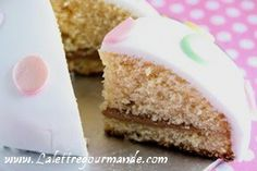 The so famous Madeira cake | La Lettre Gourmande