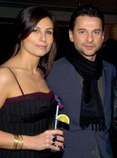 Dave and Jennifer, NYC 2007