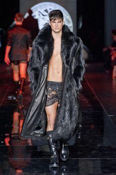 Versace Men's A/W '13