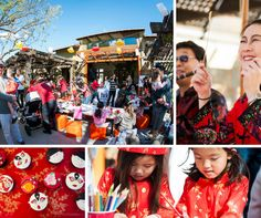 GREAT EVENTS AT GREAT PARK NEIGHBORHOODS!  Our Lunar New Year celebration is right around the corner! Mark your calendar for February 21 from 11 a.m. - 4 p.m. at Pavilion Park. This year's event will include delightful cupcakes, exotic teas, arts & crafts, floral arrangement demonstrations, traditional Chinese flute music and a lion head dance performance.   http://www.greatparkneighborhoods.com/