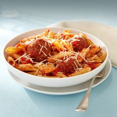 A simple comfort food favorite. Ziti pasta topped with our traditional house marinara.