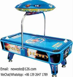 8840.00$  Watch here - http://aliv7p.worldwells.pw/go.php?t=32781132818 - 5pcs, Indoor Coin Operated Space Air Hockey Table Arcade Amusement Game Machine