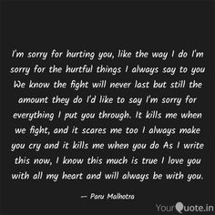 im sorry for hurting you quotes for him Quotes Deep Feelings, Hurt Quotes, Mood Quotes, Life Quotes, Sorry For Hurting You, Sorry I Hurt You, Sorry Message For Boyfriend, Sorry Messages For Girlfriend, Paragraph For Boyfriend