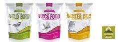 Haven Bird Seed Packaging | OPL Creative DesignOPL Creative Design