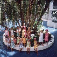 lilly pulitzer - slim aarons