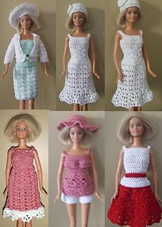 http://www.ravelry.com/patterns/library/book-20-fashion-doll-crochet-8