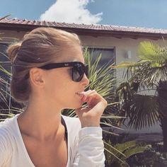 Vanessa Wonsovicz @vanessawz Sábado abençoado ...Instagram photo | Websta (Webstagram)
