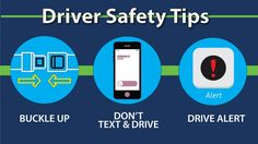 Driver Safety Tips Everyone Should Follow