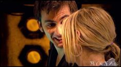 I Believe in Her - Tenth Doctor & Rose Tribute