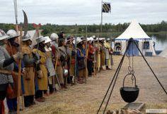 Обои драккар исторический викинги сериал воины