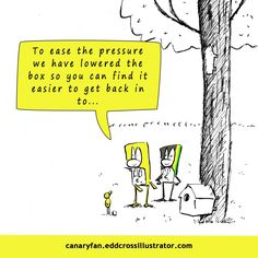 Canary Fan Season 6 Cartoon #16 (Norwich Vs Leeds)