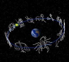 12 символов знаков зодиака