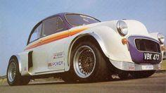 1964 Morris Minor  NIck Mann V8 Nitro etc fastest street legal in 1983