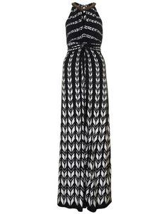 Monsoon UK - Freida Maxi Dress