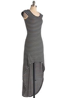 Check Matte Dress