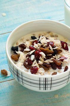 6 Healthy Snacks that Taste Grea