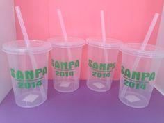 Vasos personalizados para todo evento  Pide tu cotización en www.andalisandaliasypantuflas.com