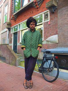 Face Hunter: AMSTERDAM - jean-sébastien, jordaan, 07/17/12