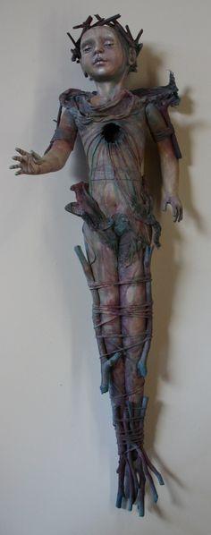 Lacuna by *Artemisia52 on deviantART (Susie McMahon)