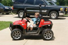 Peg Perego RZR - Google Search