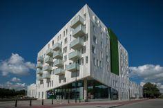 SAFARI / ARCHITECTENZAAK (Maarssenbroek, Países Bajos) #architecture