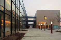 Gallery - Myung Films Paju Building / IROJE Architects & Planners - 4