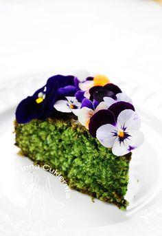 ciasto ze szpinaku