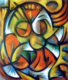 Latin American art / arte latino-americana by Ben-Perrusi Martins, via Flickr