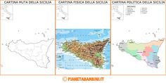 Cartina-Muta-Fisica-Politica-Sicilia