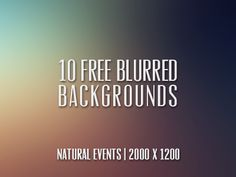 10 Free Blurred Backgrounds by Cat Smith Web Design, Blog Design, Texture Photography, Photography Tips, Blurred Background, Textured Background, Senior Ads, Design Reference, Graphic Design Inspiration