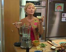 naturally delicious | Veria-Tahini Mint Sauce | Recipe