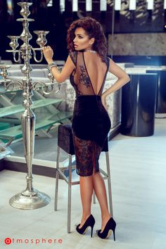Sexy Little Black Dress Elegant Dresses, Sexy Dresses, Cute Dresses, Beautiful Dresses, Evening Dresses, Fashion Dresses, Beautiful Live, Atmosphere Fashion, Looks Country