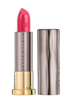 New Urban Decay Lipstick Collection Relaunch - Phone Call