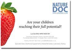 NatureDoc Family Naturopath