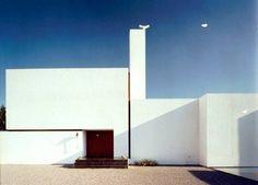 Andrés Casillas de Alba, Casa Muñóz De Baena, Tecamac, Hidalgo, 1995 Fotografía de archivo Andrés Casillas de Alba