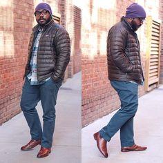 "Like a fly version of the michelin man "" big men fashion, mens plus si Chubby Men Fashion, Mens Plus Size Fashion, Tall Men Fashion, Mens Fashion Week, Mens Fashion Suits, Big Guy Summer Fashion, Guy Fashion, Fashion Quotes, Winter Fashion"