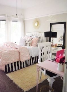 Top 10 Bedroom Decorating Ideas Pink And White Top 10 Bedroom Decorating Ideas Pink And White | Home nice home there are no other words to spell it out it. The best spot to relax your mind if you are at home. Irrespective of where you are on. Certainly you would be back again to your home. Some individuals believe that their house is their heaven. They often times look appropriate home design ideas for each single room they have got. In this specific article we would like to show a great…