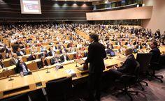 Fracassa l'acte unionista d'avui a Brussel·les, l'endemà del ple de Puigdemont