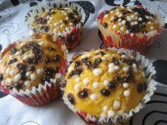 Zucca muffins – Vegan