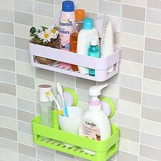 Buy Show Home Toilet Shelf at YesStyle.com! Quality products at remarkable prices. FREE WORLDWIDE SHIPPING on orders over US$35.