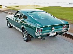 1967 Mustang ____________________________ #PACKAIR -- THE NAME TO TRUST FOR ALL INTERNATIONAL & DOMESTIC MOVES! Call 310-337-9993 or visit www.packair.com for a free quote today!