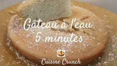Auvergne-Rhône-Alpes Archives - CULTURE CRUNCH Crepes, Halva Recipe, Baking Recipes, Dessert Recipes, Crunch, Arabic Food, French Food, Flan, 4 Ingredients