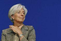 Λαγκάρντ: Η κατανομή του πλούτου απάντηση τον λαϊκισμό: Τροχοπέδη στην αειφόρο ανάπτυξη θεωρεί τις ακραίες ανισότητες η επικεφαλής του ΔΝΤ,…