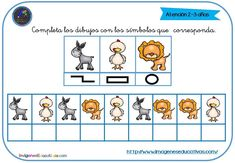 Cuaderno de vacaciones Infantil 2-3 años 2019 PDF - Imagenes Educativas Comics, Flowers To Draw, Preschool Education, Note Cards, Stencils, Notebooks, Vacations, Comic Book, Cartoons