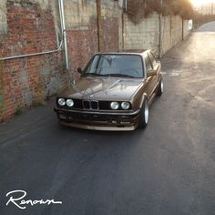 Early E30 Euro Bahama Beige @RenownUSA - R3VLimited Forums
