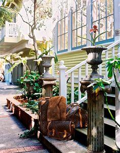 Santa Barbara getaway   * Louis Vuitton *