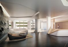 520 W 28th Street by Zaha Hadid | New Chelsea Condos for Sale