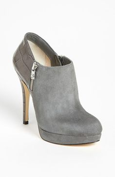 I Looovveee these… MICHAEL Michael Kors 'York' Bootie available at #Nordstrom